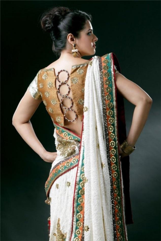 Bridal Collection By Bhakti Shah | Fandiz India - Latest Indian Fashion Trends