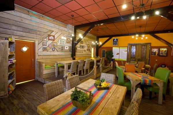 Tapas restaurant Hardenberg