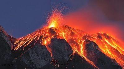 Info Travelling dan Maskapai di Indonesia: Daftar Gunung Berapi Di Dunia - informasitravellin...