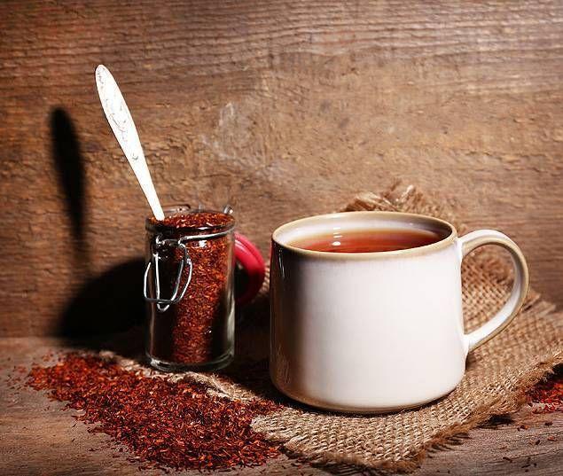 Le rooibos, un thé rouge aux vertus digestives - L'Orient-Le Jour