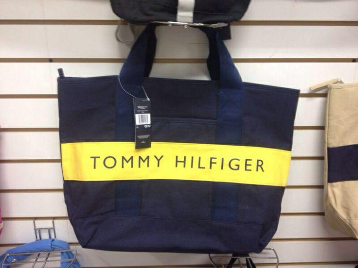 Bolso deportivo Tommy