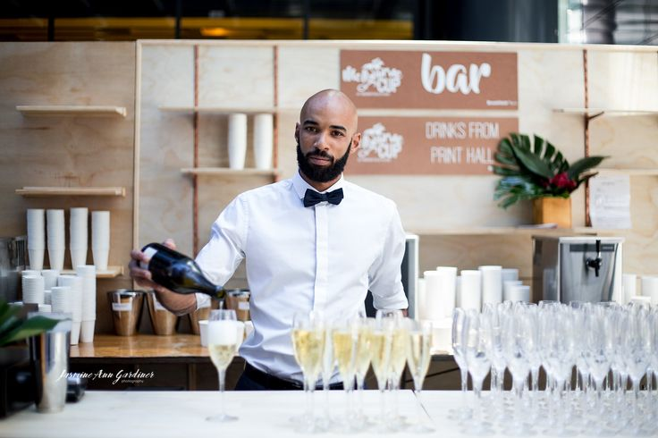 DY.o events (aka Duo)  Melbourne Cup Pop up Carnival Bar. Champagne pours.