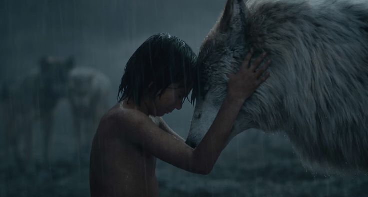 9 Things Disney Fans Need to Know About The Jungle Book, According to Jon Favreau