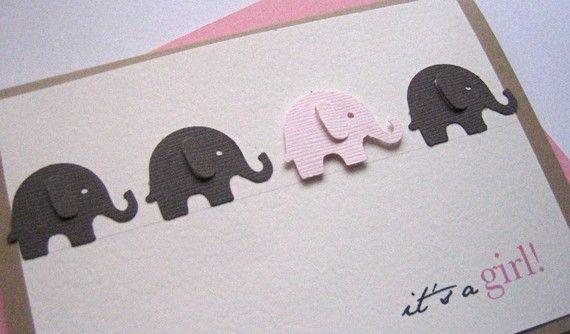 babyshower? super cute card