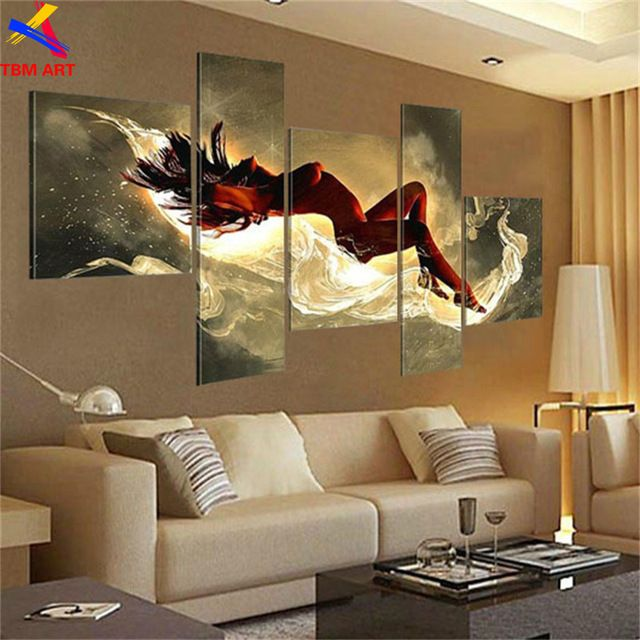 M s de 25 ideas incre bles sobre arte de lienzo de dormitorio en pinterest frase de arte del - Lienzos para dormitorios ...
