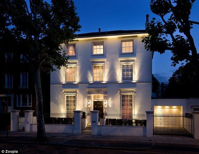 322 best london houses london england houses homes for Interior design apprenticeships london