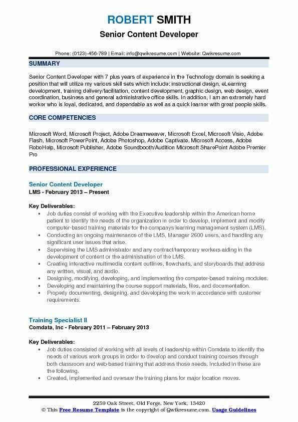 Job Description For Web Content Developer Olahan Buah Kue Web Content Developer Job Description Picture Post Title