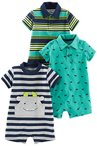 b70c188e0 10 Cute Simple Joys by Carter's Clothes for Baby Boys | Baby Must ...
