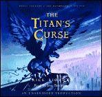 The Titan's Curse.  By Rick Riordan.  Call # BCD JF RIO