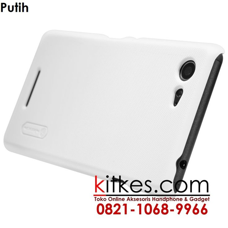Nillkin Hard Case Sony Xperia E3 Rp 110.000  http://www.kitkes.com/product/216/876/Nillkin-Hard-Case-Sony-Xperia-E3/