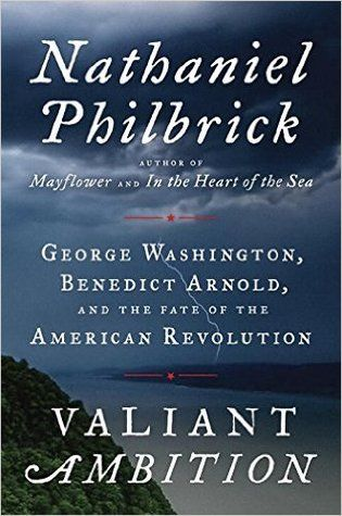 291 best new nonfiction images on pinterest valiant ambition george washington benedict arnold and the fate of the american revolution by nathaniel philbrick we all know how this story ends fandeluxe Image collections