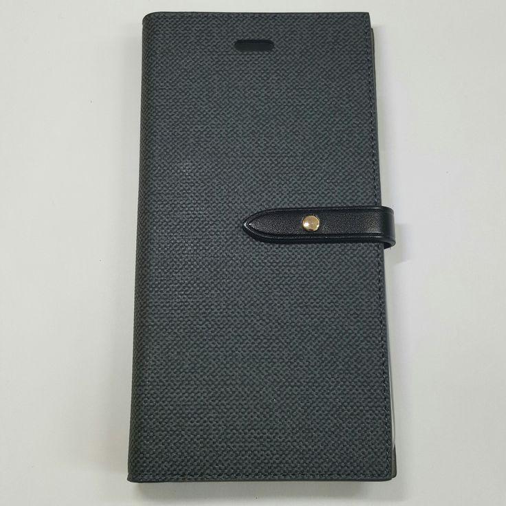 Apple iPhone 6G Plus / 6S Plus - Goospery Milano Diary Case - 18.45$
