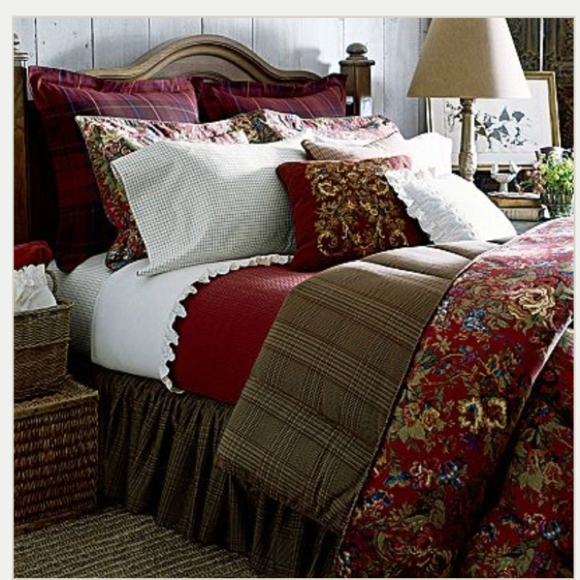 chaps bedding from happy with this choice http