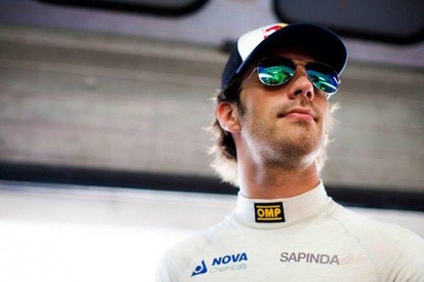 Cars - F1 : Jean-Eric Vergne remplacé par Max Verstappen en 2015 ! - http://lesvoitures.fr/jean-eric-vergne-max-verstappen/