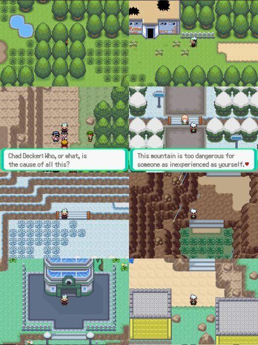 Pokemon Hyetology