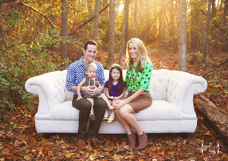 Family Photo Ideas Couch Outdoors My Work Pinterest