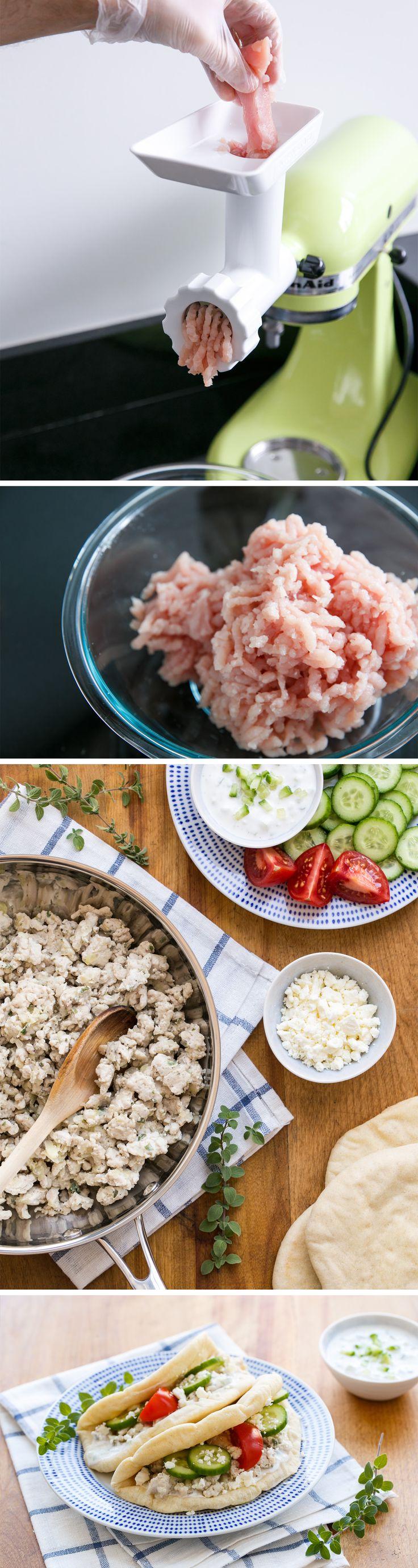 20 Best Ideas About Kitchenaid Meat Grinder On Pinterest