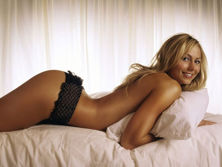stacy keibler Wallpaper HD Wallpaper