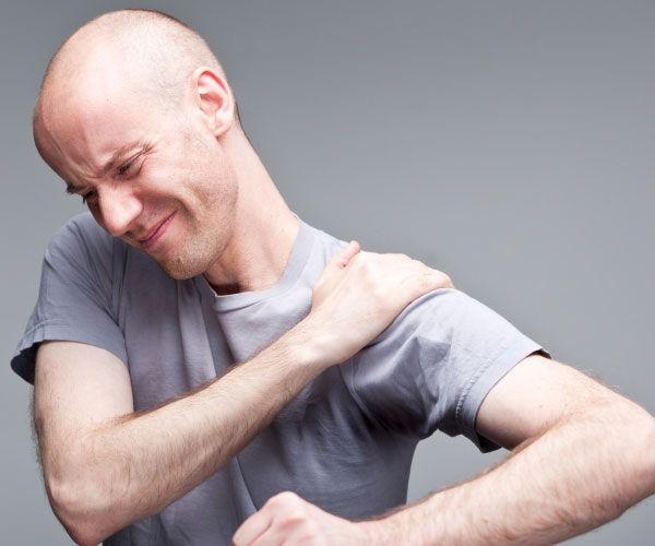 Боль в суставах: продолжать двигаться
