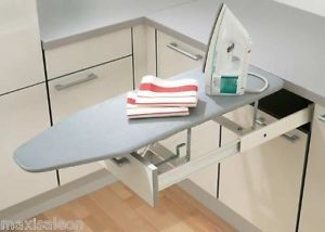 PULL OUT DRAWER IRONING BOARD - Vauth-Sagel,Convenient and Compact Storage