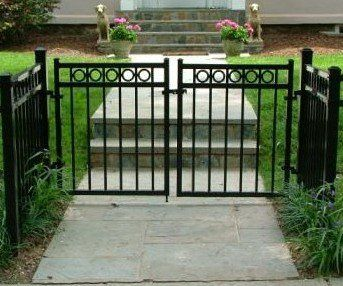 metal fence gate products buy metal fence gate products from alibabacom