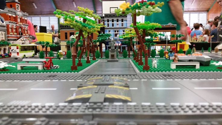 https://flic.kr/p/FXaq9B   Central Coast Brickfest 2016    Rainbow Bricks LUG [LEGO User Group] Presents Central Coast Brickfest  For the first time we held an exhibition of LEGO creations in the Central Coast area with exhibitors from across NSW as well as the Central Coast.   As well as the exhibition there was a play area for the kids to build in.  The event supported the Wyong High P&C.  DATE: Sunday 3rd April