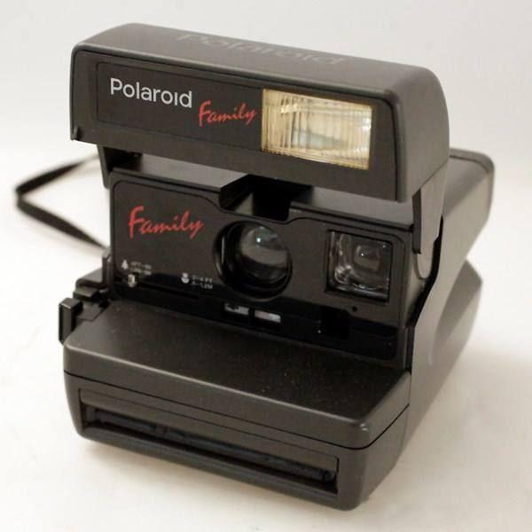 "POLAROID ""600 FAMILIY"" Sofortbildkamera in Wetzikon ZH kaufen bei ricardo.ch"