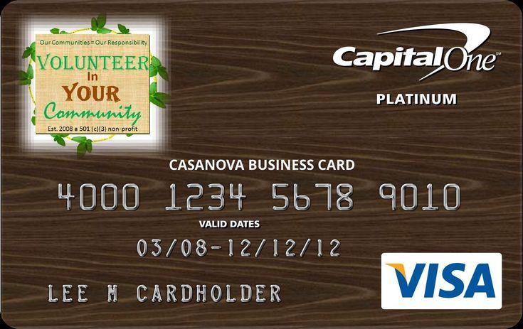 Capital One Spark Geschäfts Karten Zahlungs Adresse Plus Capital