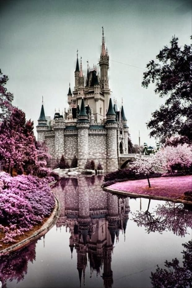Amazing Castles From Around The World