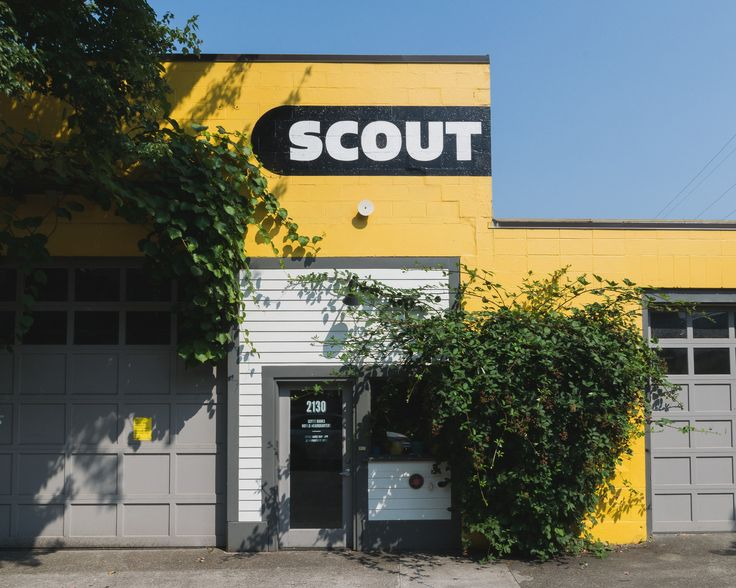 Scout Books   How We're Building a Better Kind of Business