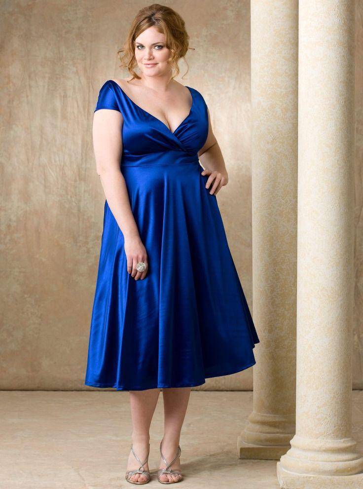 Cocktail Dresses for Plus Size Women : Dress Dress