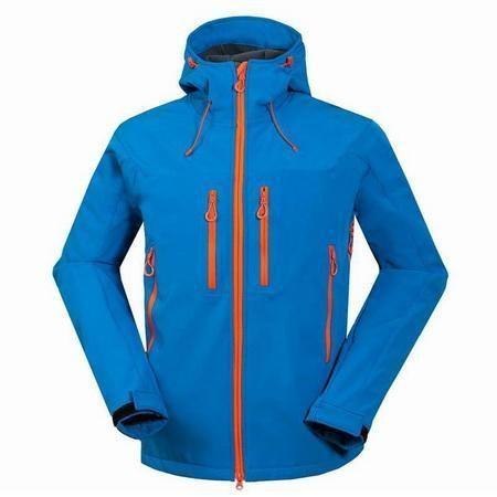 Loclimb Winter Warm <b>Softshell Ski Jacket</b> Men <b>Waterproof</b> Outdoor ...