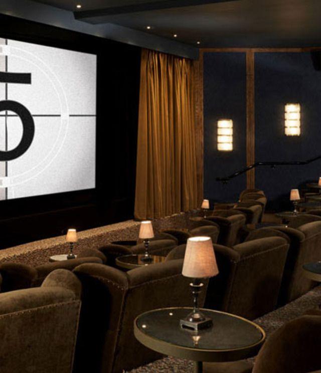 Electric Cinema 64-66 Redchurch St, London, Greater London, E2 7DP, United Kingdom