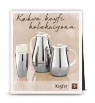Kahve Koleksiyonu ürünlerini keşfedin! - http://www.tchibo.com.tr/cafissimo-kahve-makinesi-c400013805.html
