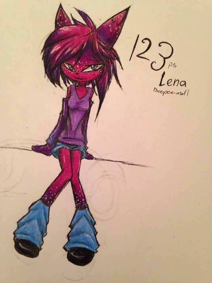 123/Lena