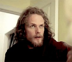 Outlander News — Sam Heughan  in'When the Starlight Ends' | Clip x
