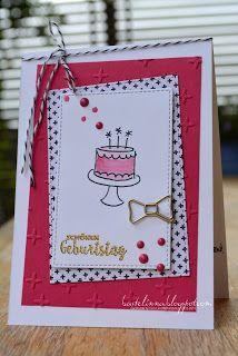 516 besten Geburtstagskarten Bilder auf Pinterest