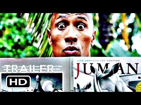 JUMANJI 2: Official Trailer (2017) The Rock - Movies Trailers [HD] - (More info on: http://LIFEWAYSVILLAGE.COM/movie/jumanji-2-official-trailer-2017-the-rock-movies-trailers-hd/)