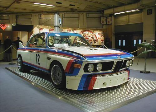 BMW.reports: Reseña Histórica Básica de Bavarian Motor Works ( Parte II )