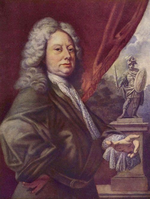 Petr Brandl - František Antonín Špork