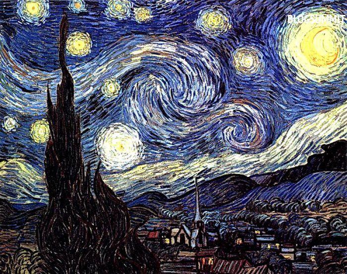 Самые известные художники в направлении импрессионизма