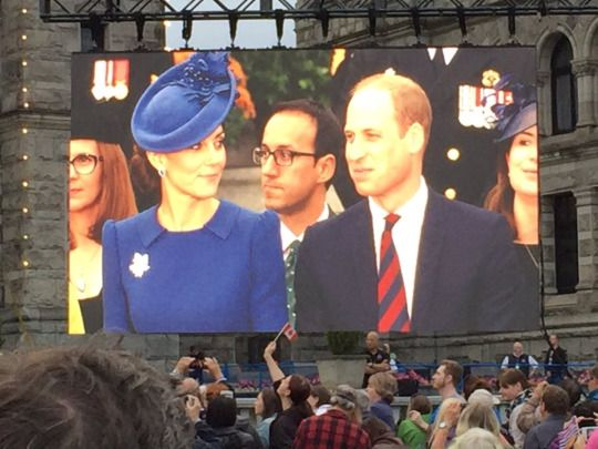 Duchess of Cambridge News