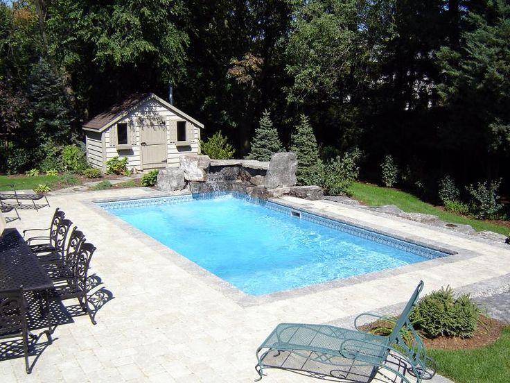 Adjustable Floor Swimming Pools