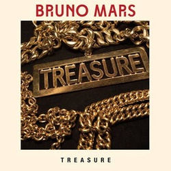 Treasure (Bruno Mars song) - Wikipedia, the free encyclopedia