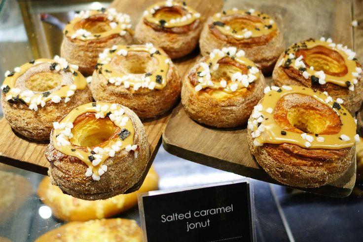 JONUTS  #cronut - Jones the Grocers Sydney