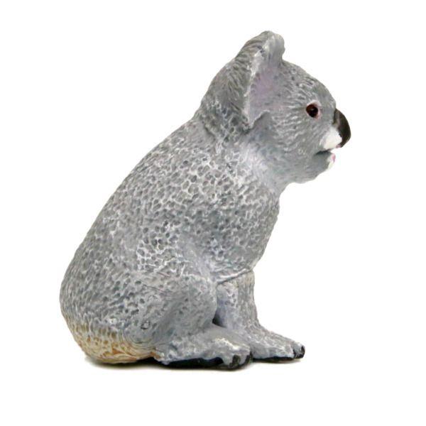 Koala figurine  | Worldwide shipping www.minizoo.com.au