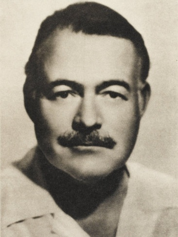 ernest hemingway a legacy for american Ernest miller hemingway (july 21, 1899 — july 2, 1961) was an american writer and journalisthe was part of the 1920s expatriate community in paris, and one of the veterans of world war i.