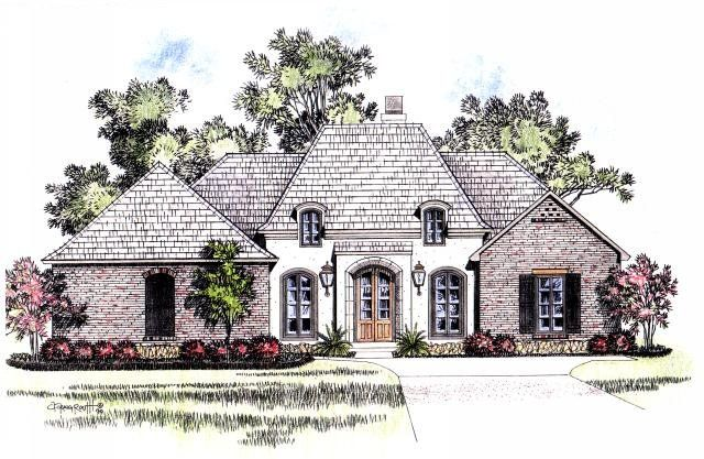 72 best house designs images on pinterest acadian house for Acadiana home design