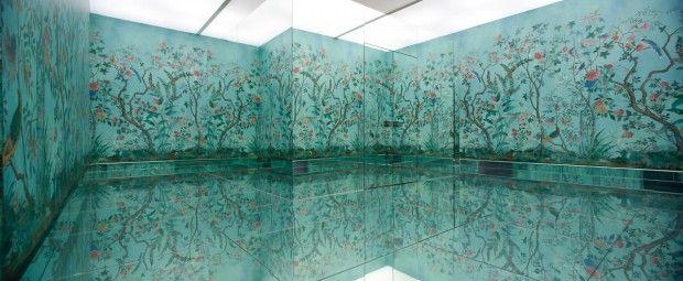 Gucci No Longer / Not Yet Exhibition at Shanghai MinShenng Art Museum