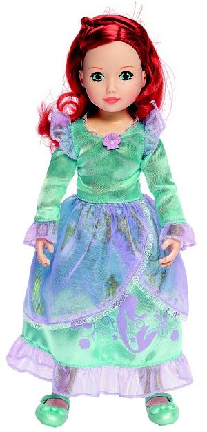 Disney Princess Ariel 34 cm.  disney, princess, princes, prinses, ariel, pop, poppen,    € 24.95